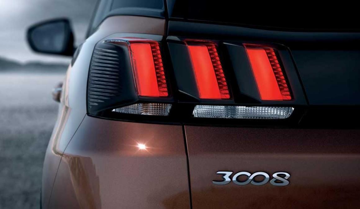 Lee más sobre el artículo ¿Por qué todos los coches y SUV de Peugeot terminan en 8?
